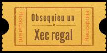 Xec Regal